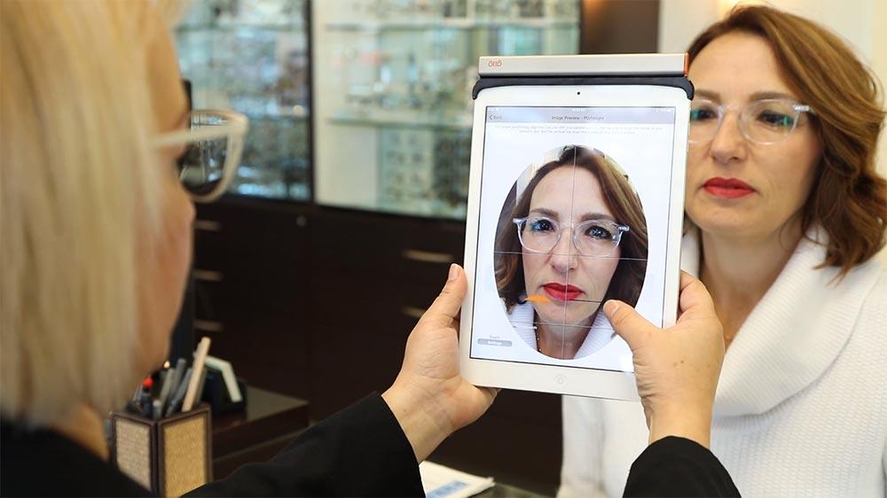 Advanced Optometrics