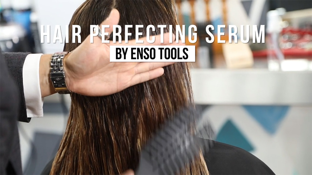 Enso Tools – Carly Demonstration
